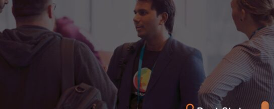 Anil Gupta of MultiDots