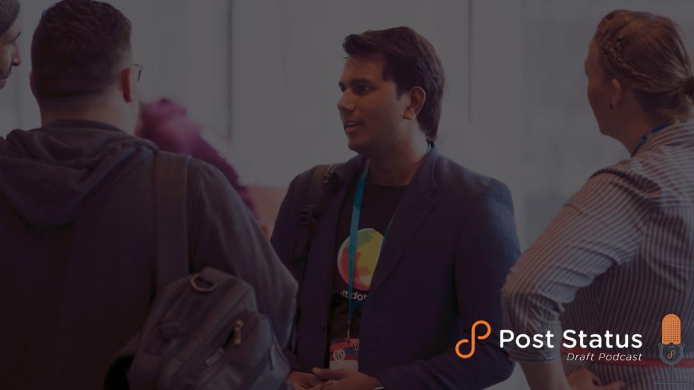 Anil Gupta of MultiDots
