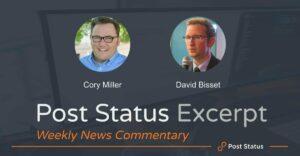 The Post Status Excerpt Podcast