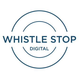 Whistle Stop Digital